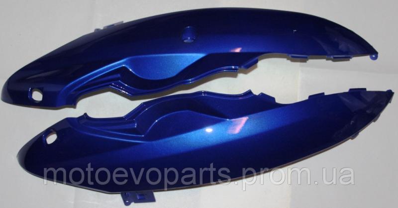 Боковой задний  пластик YABEN R1