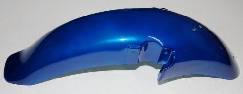 Крыло переднее синее  Minsk-SONIK-125-150