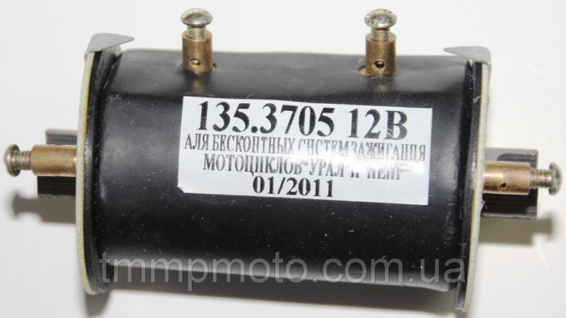 Катушка зажигания Мт 12V для безконтактного зажигания