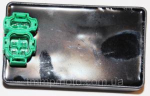 Фото Запчасти honda dio/zx/tact/lead Комутатор HONDA ZX50 AF35 зелёная фишка
