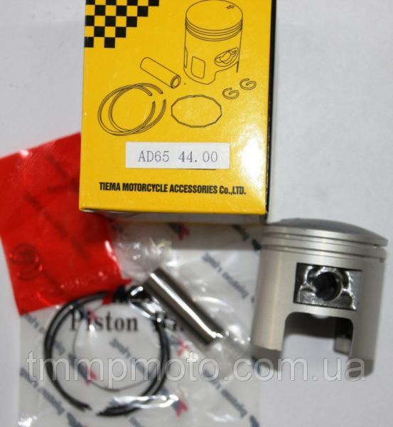 Поршень SUZUKI AD-65 cc  44,25 mm-0,25