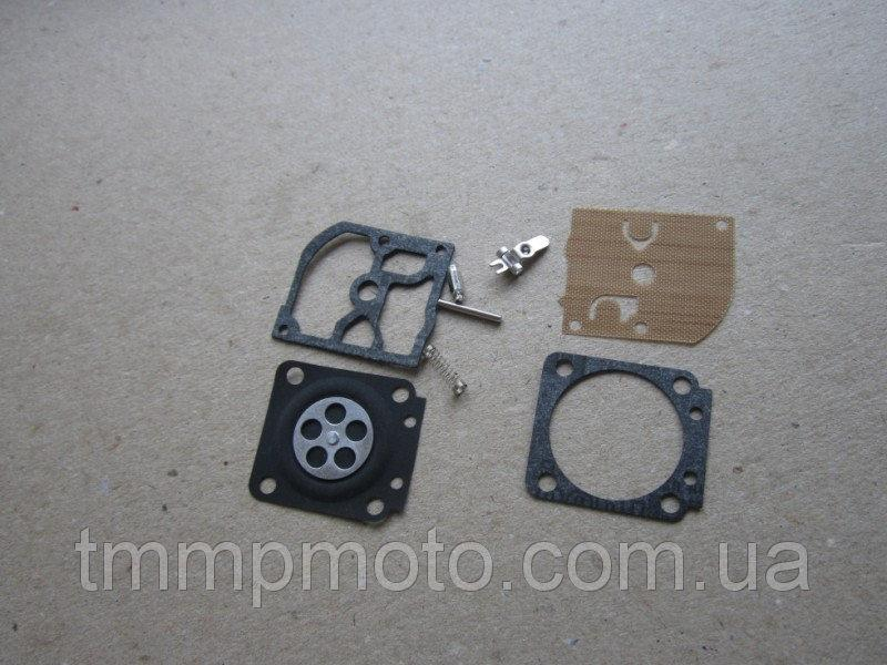 Ремкомплект карбюратора полный STIHL180