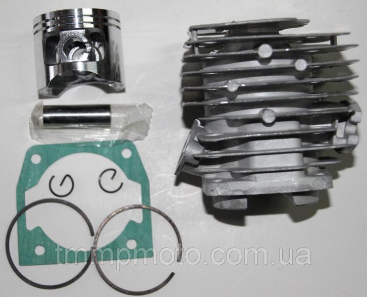 Цилиндр в сборе Good Luck 5200 45mm EMAS Taiwan ( хром )