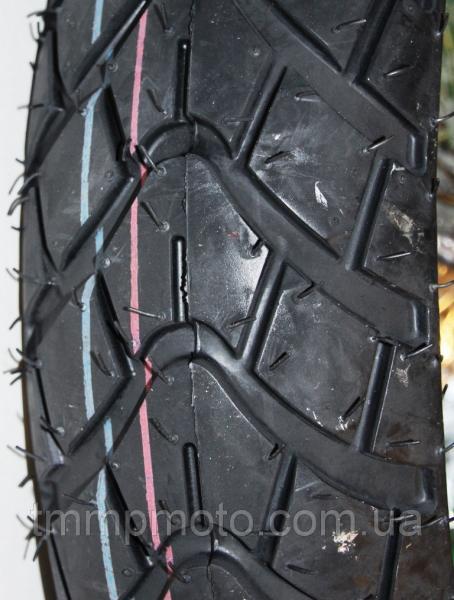 Резина/покрышка TYRE TUBELESS 120/70-12