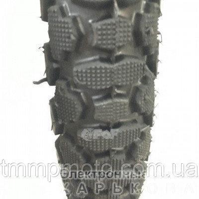 Резина/покрышка 2,75-17 шипованная с камерой - Велосипедные шины, покрышки на рынке Барабашова