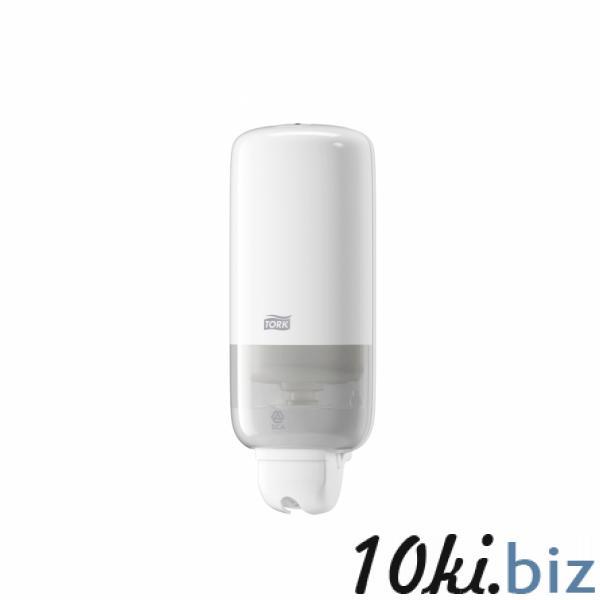 Диспенсер TORK д/жидкого мыла/мыла-спрей S1/S11 купить в Минске - Дозаторы для мыла с ценами и фото