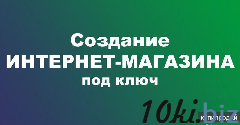 Создание интернет магазина  купить в Чернигове - Создание и продвижение сайтов