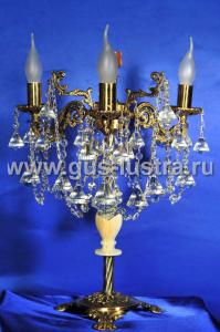 Фото Бра и настольные лампы Настольная лампа