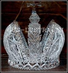 Хрустальная корона