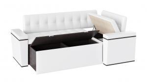 Фото  ТриЯ-Скамья угловая со спальным местом «Брайтон»