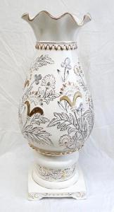 Фото Вазы напольные керамические, Ваза напольная керамическая Большая Виола