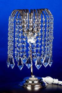 Фото Настольные лампы Настольная лампа Каскад Призма