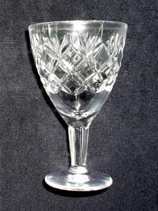 Фото Хрустальная посуда, Фужеры, бокалы, рюмки Рюмки