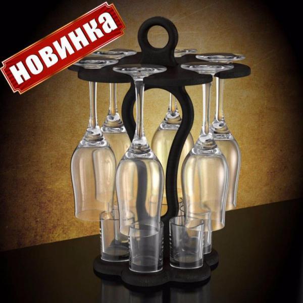 """Барная стойка 12 предметов """"Изящный"""""""
