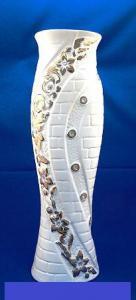 Фото Вазы напольные керамические, Ваза Керамическая Напольная