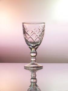 Фото Хрустальная посуда, Фужеры, бокалы, рюмки Рюмки Стольная