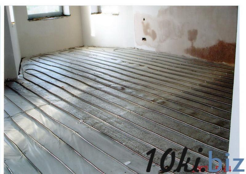 Труба для теплого пола KOFULSO. купить в Беларуси - Теплый пол Комплектующие для отопительного оборудования