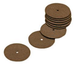 Диск прорезной карборундовый 38Х1,0mm (50шт)