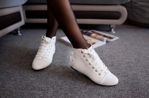 Фото Обувь Ботинки