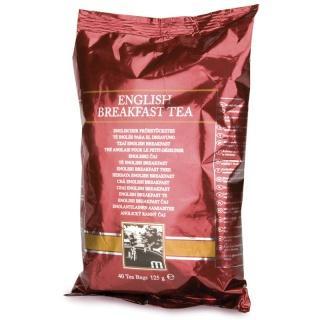 Чай «Английский завтрак» AMWAY™ 8 упаковок x 125 г