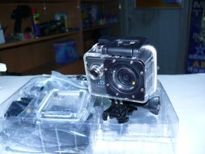 Фото Видеокамеры, экшенкамеры. Видеокамера  CS5000H с WiFi