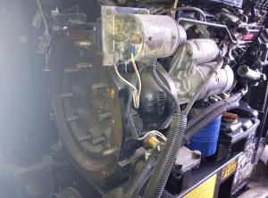 Фото Рефрижераторы и запчасти, Двигатели ТК 486