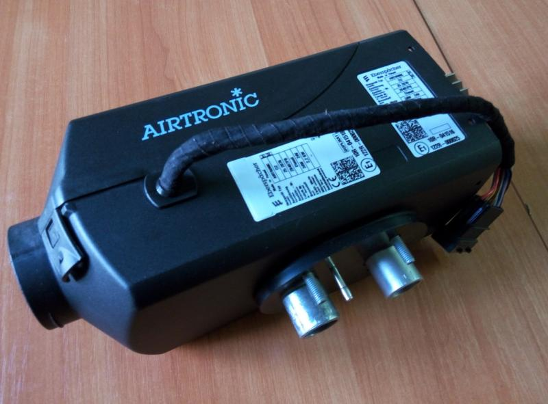 AIRTRONIC D2 24В