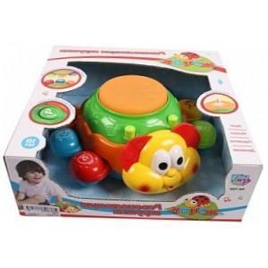 Музыкальная игрушка жук ,7259 Joy Toy