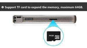 Фото Цифровые диктофоны Mp3 плееры Yulass GV30 цифровой диктофон 8гб мини mp3-плеер поддержка карты памяти до 64 гб. профессиональный аудио-рекордер Оригинал