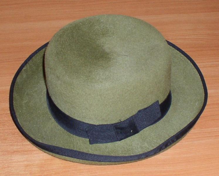 Шляпа женская *5534