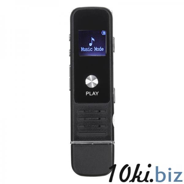 SK-006 Мини Цифровой Диктофон Флешка Mp3-плеер с функцией активация голосом  Диктофоны и аксессуары в Украине