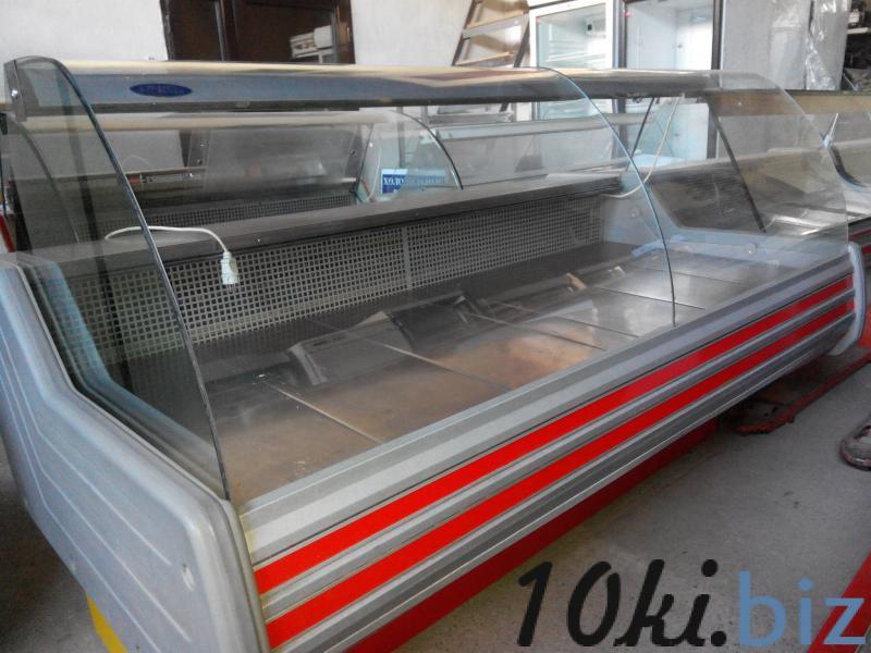 Продам витрину холодильную б\у 2 м Технохолод