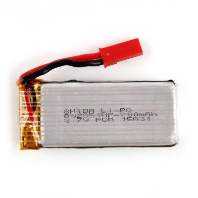 Аккумулятор 3.7V 700mAh JST.