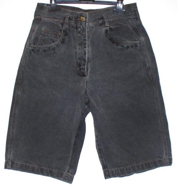 Шорты джинсовые женские *5660