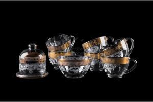 Фото Наборы для чая и кофе Чайный набор