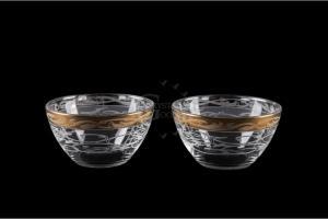 Фото Салатники Набор из двух маленьких салатников. Вдохновение