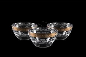 Фото Салатники Набор из трех маленьких салатников. Вдохновение