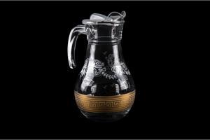 Фото Наборы с кувшином Набор: Кувшин и 6 стаканов. Барокко