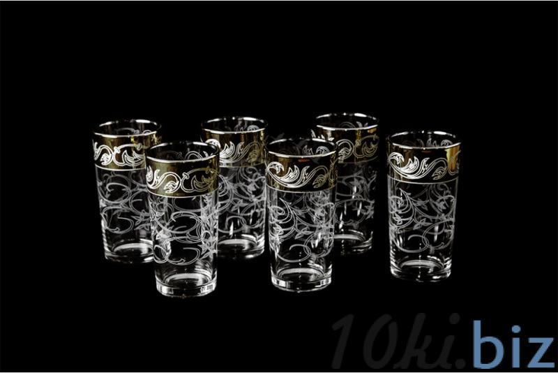 """Набор стаканов """"Ода"""". Вдохновение Стаканы купить на рынке в Гусь-Хрустальном"""