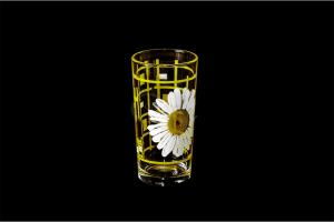 Фото Стаканы, Декорированные Набор стаканов