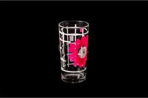Фото Стаканы, Декорированные, Шелкография Набор стаканов