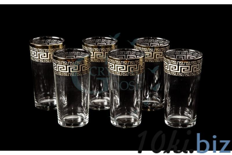 """Набор стаканов """"Ода"""". Греческий"""