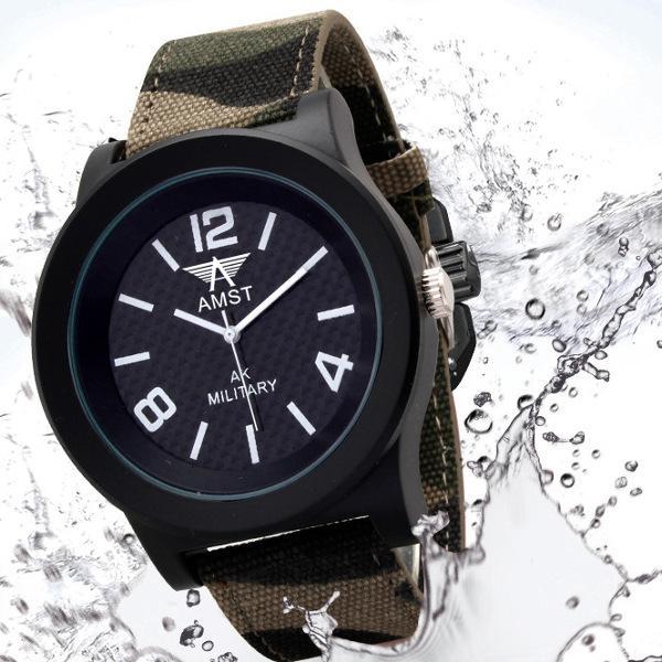 Часы amst 3001