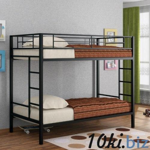 Двухъярусные кровати Кровати двухъярусные в Самаре