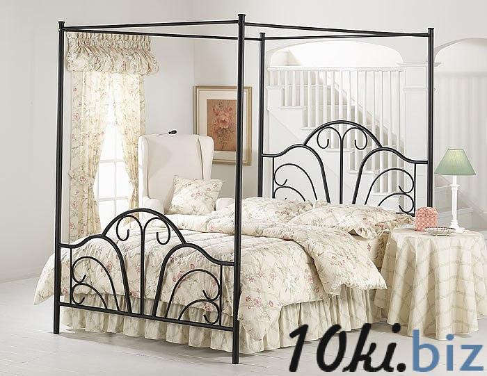 Кровати металлические Кованые кровати в Самаре