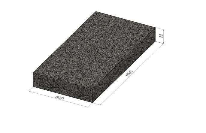 Плиты полистиролбетонные теплоизоляционные (1000*500*100, 1000*500*120)