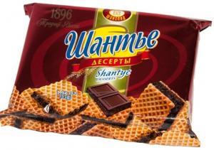 Фото  waffles