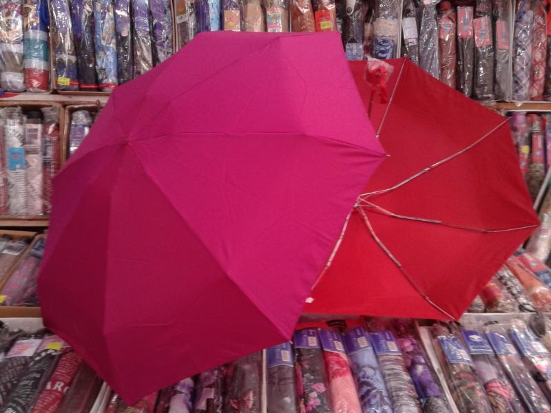 """MINI"" женский зонт"