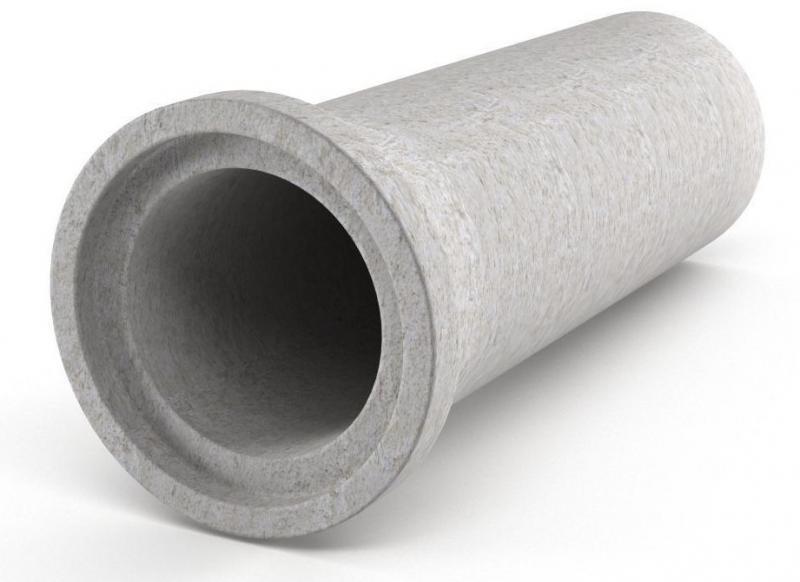 Труба железобетонная безнапорная ТБ 100.50-2 (3)