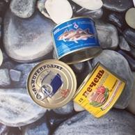 Фото Рыбные консервы Печень минтая по-приморски ДМП